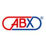 ABX, spol. s r.o. – logo společnosti