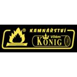 Kamnářství Vilém König – logo společnosti