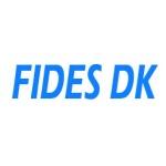 FIDES DK s.r.o. – logo společnosti
