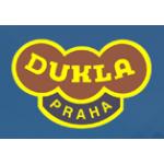 Tělovýchovná jednota Dukla Praha o.s. – logo společnosti