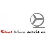 IDEAL KLIMA SERVIS CZ s.r.o. – logo společnosti