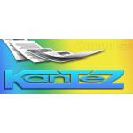 BÁRTA MILOSLAV- KANTEZ – logo společnosti