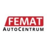 AUTO FEMAT, s.r.o. – logo společnosti