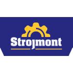 STROJMONT s.r.o. – logo společnosti
