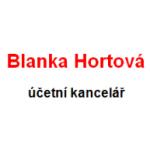 Hortová Blanka – logo společnosti
