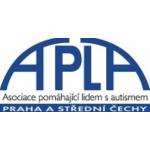 Asociace pomáhající lidem s autismem - APLA Praha, Střední Čechy, o.s.(pobočka Praha 17 -Řepy) – logo společnosti