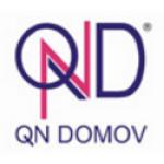 Nemovitosti Praha, spol. s r.o. – logo společnosti