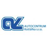 AUTOCENTRUM KOTLÁŘKA s.r.o. – logo společnosti