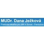 MUDr. Dana Ježková - praktický lékař pro děti a dorost – logo společnosti