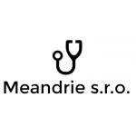 Meandrie s.r.o. - Psychiatrie Praha 9 Hloubětín – logo společnosti