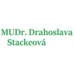 Stackeová Drahoslava MUDr. – logo společnosti