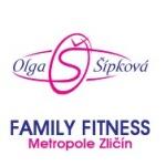 Family Fitness - Metropole Zličín – logo společnosti