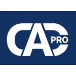 CAD - PRO spol. s r. o. – logo společnosti