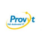 Provyt, s.r.o. – logo společnosti