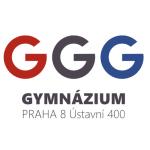 GYMNÁZIUM ÚSTAVNÍ – logo společnosti