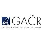 Grantová agentura České republiky – logo společnosti