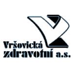 Vršovická zdravotní a.s. - Oddělení následné intenzivní péče – logo společnosti