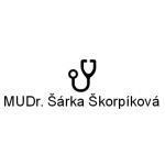 MUDr. Šárka Škorpíková - Kožní ambulance Praha 9 – logo společnosti