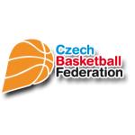 Česká basketbalová federace – logo společnosti