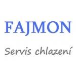 Fajmon Milan - Servis chlazení – logo společnosti