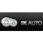 I.K.auto,s.r.o. – logo společnosti