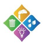 České ekologické manažerské centrum – logo společnosti