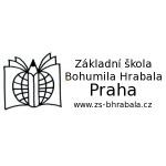Základní škola Bohumila Hrabala, Praha 8, Zenklova 52 – logo společnosti