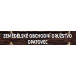 Zemědělské obchodní družstvo Opatovec – logo společnosti