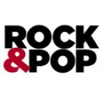 ROCK & POP – logo společnosti