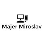 Majer Miroslav – logo společnosti