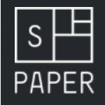 S PAPER s.r.o. – logo společnosti