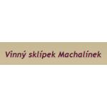 Vinný sklípek Machalínek - Zdeněk Machalínek – logo společnosti
