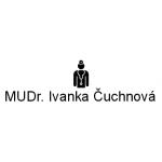 ČUCHNOVÁ IVANKA MUDr. – logo společnosti