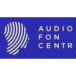 AUDIO-FON CENTR s.r.o. – logo společnosti