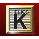 VÍTEK Vladimír - HELIOS-K – logo společnosti