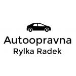 Autoopravna - Rylka Radek – logo společnosti