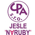 JESLE NARUBY, dětský klub Tamino o.p.s. – logo společnosti