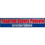 Traktor servis - Sýkora Jaroslav – logo společnosti