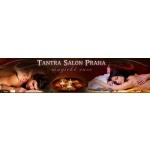 Tantra Salon – logo společnosti