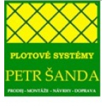 Šanda Petr - plotové systémy – logo společnosti
