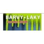 Jaromír Háněl - barvy, laky - Česká Lípa – logo společnosti