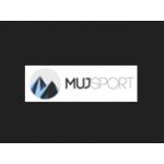 mujsport s.r.o. (půjčovna) – logo společnosti