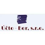 Účto-Bor s.r.o. – logo společnosti
