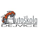 Kořínek Luděk - Autoškola Dejvice – logo společnosti