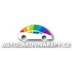Jareš Stanislav - Autolakovna – logo společnosti