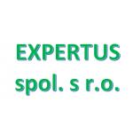 EXPERTUS, spol. s r.o. – logo společnosti