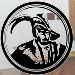 Vítek Petr, hotel Faust – logo společnosti