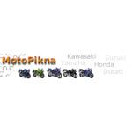 Moto Pikna s.r.o. – logo společnosti