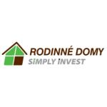 Simply Invest, rodinné domy s.r.o. – logo společnosti