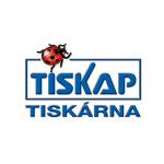 TISKAP s.r.o. – logo společnosti